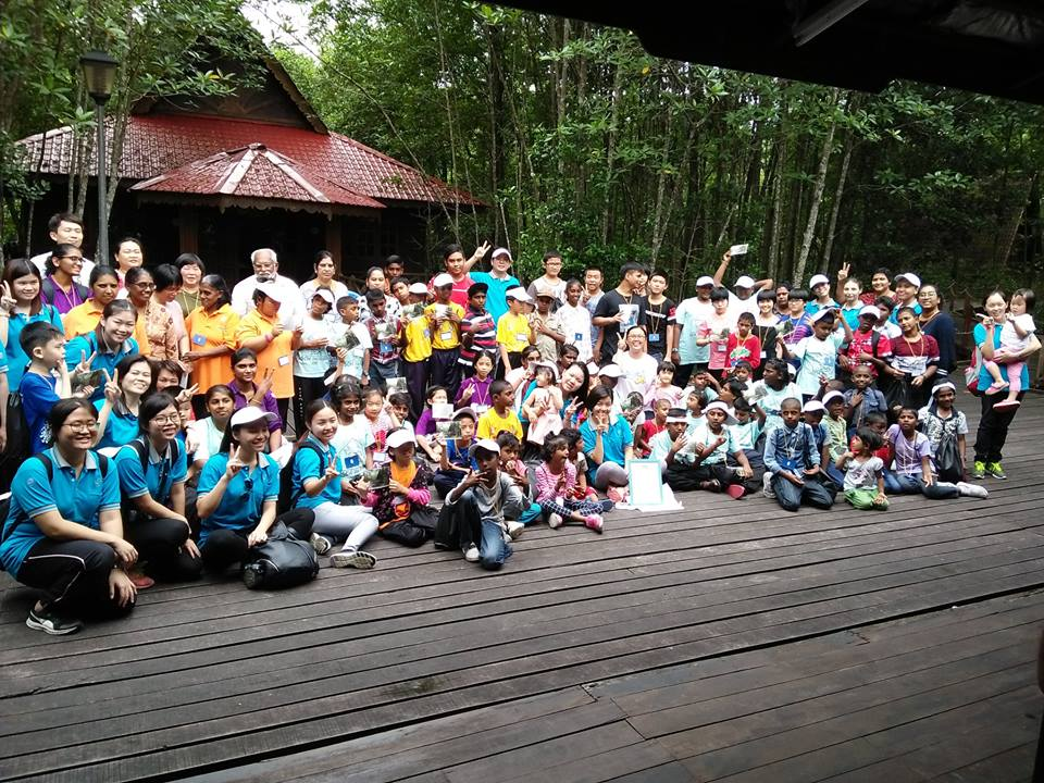 ITP Annual Orphanage Day 2018