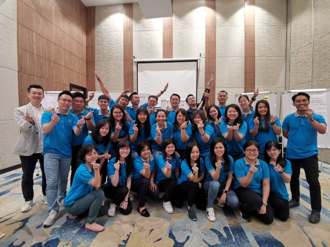 ITP 2D1N Scientific Motivation Training 2020